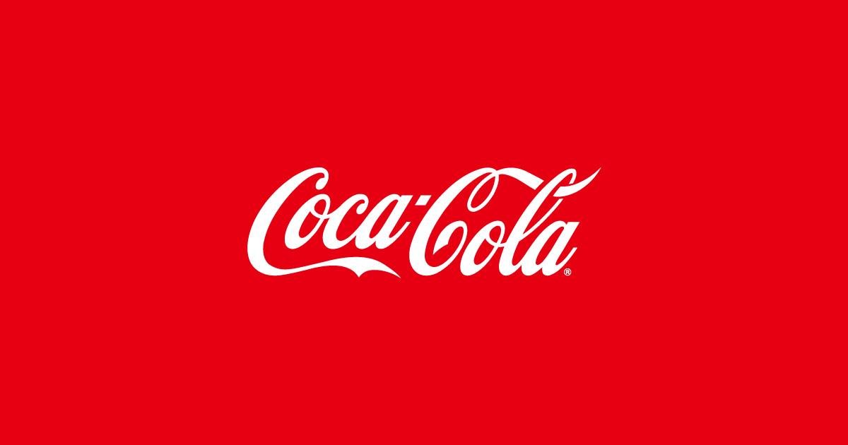 コカ・コーラ(Coca-Cola) - LINE友だち限定!壁紙カレンダープレゼント!